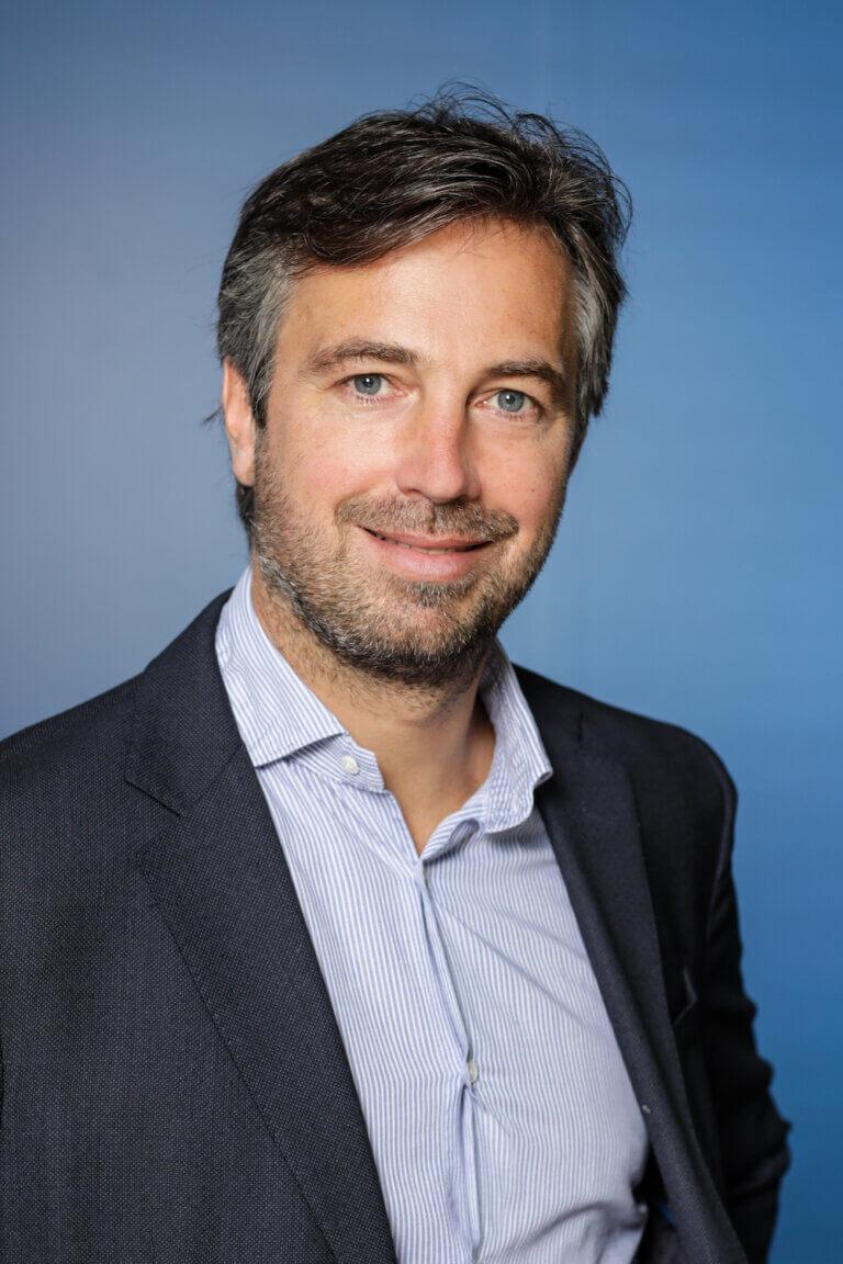 Maxime Durant