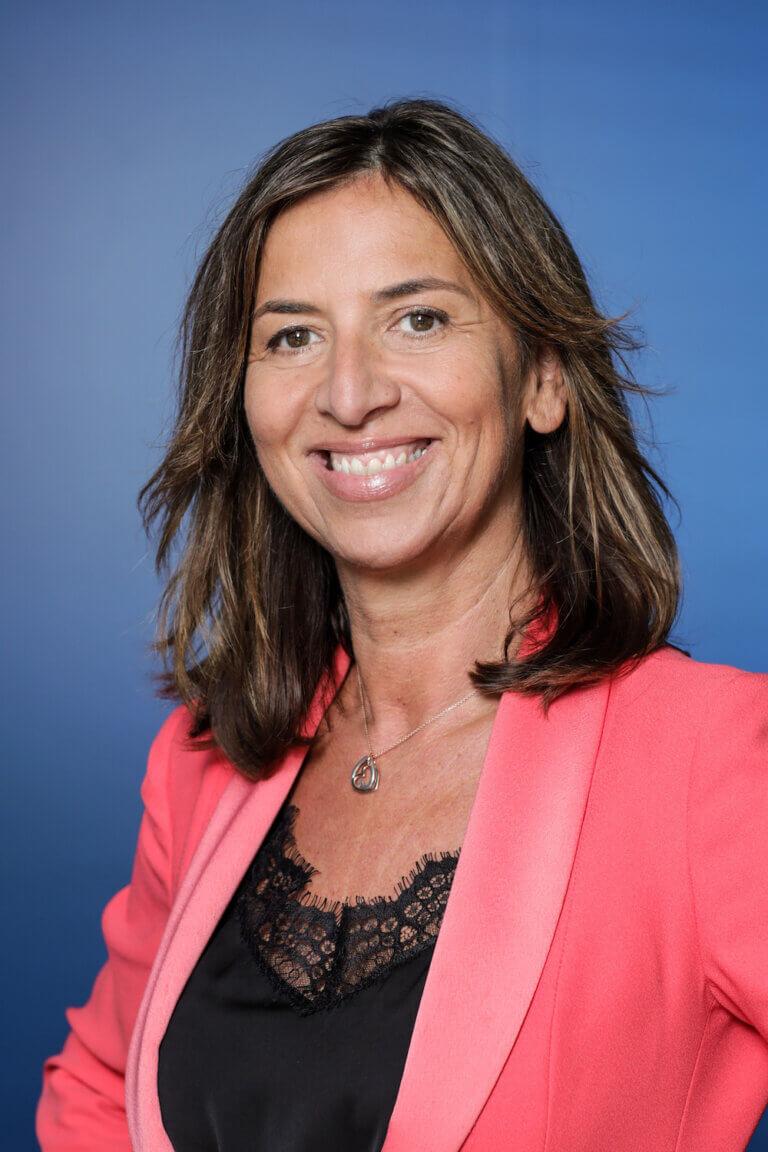 Nathalie Delebois