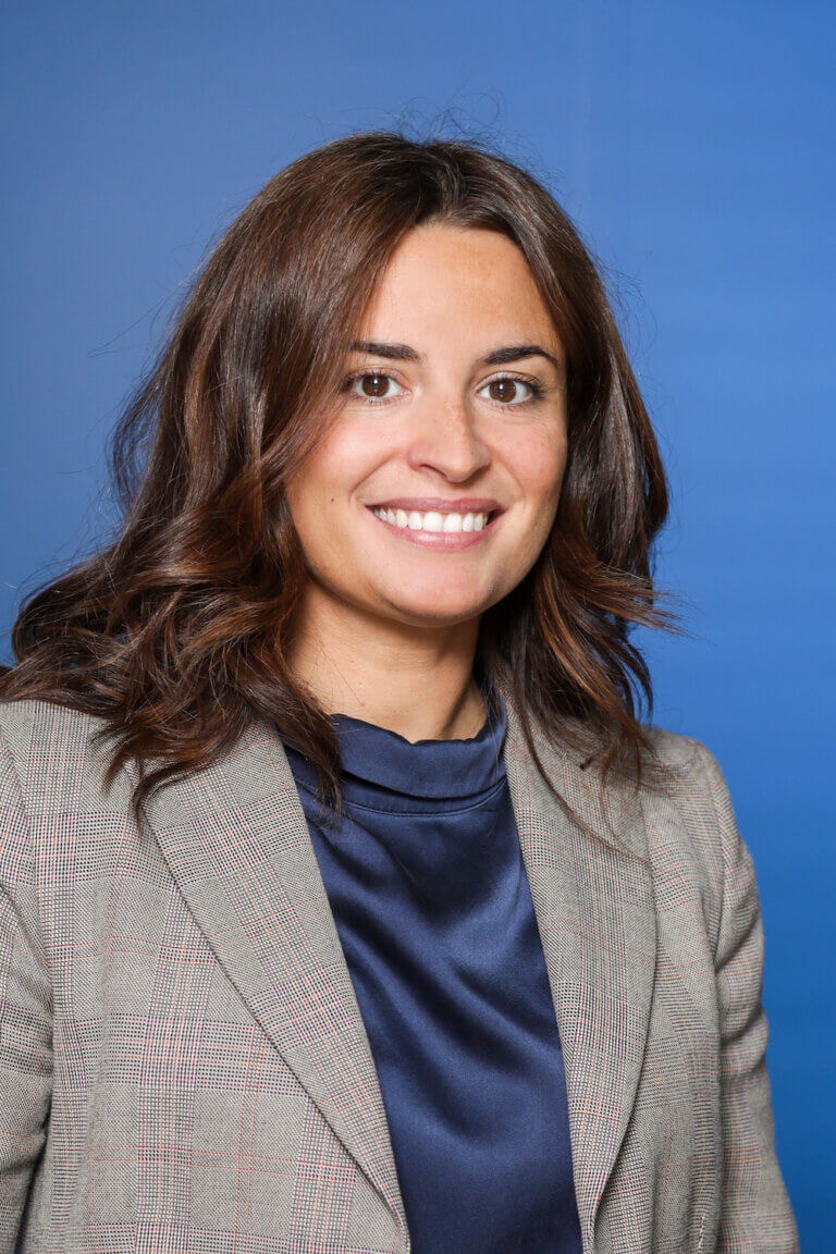 Nathalie De Lira